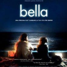 La locandina italiana di Bella