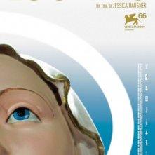 La locandina italiana di Lourdes