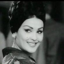 Moira Orfei nel film 'Signori e signore, buonanotte'