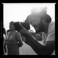 Una foto di Alessandro Aronadio