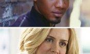 Grey's Anatomy: un tuffo nel passato con J. Richards e Sarah Paulson