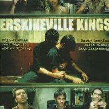 La locandina di Erskineville Kings