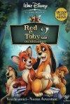 La locandina di Red e Toby - Nemiciamici 2