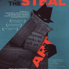 La locandina di The Art of the Steal