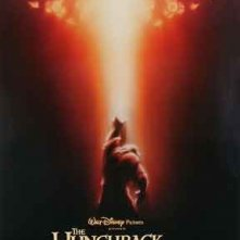 Locandina del film d\'animazione Il gobbo di Notre Dame (1996)