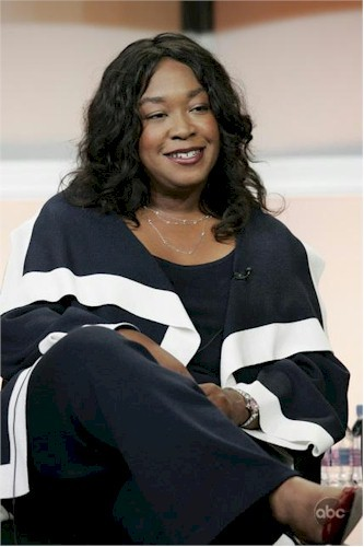 L Autrice Shonda Rhimes 144703