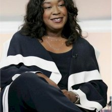 L'autrice Shonda Rhimes