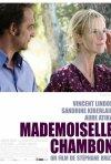 La locandina di Mademoiselle Chambon