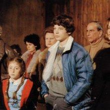 La stagione delle pioggie: Christopher Connelly, Simona di Domenica, Christian Fassetta e Senta Berger nel film