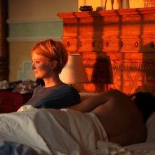 Alba Rohrwacher in una scena del film Cosa voglio di più