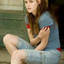 Kristen Stewart interpreta Martine nel film The Yellow Handkerchief