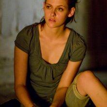 Kristen Stewart nel ruolo di Martine nel film The Yellow Handkerchief