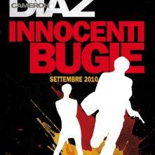 La locandina italiana di Innocenti bugie