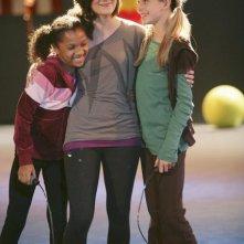 Make it or Break it: Chelsea Hobbs in una scena dell'episodio Are We Having Fun Yet?