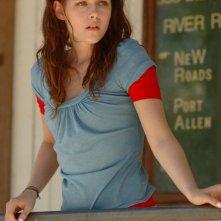Martine (Kristen Stewart) in un momento del film The Yellow Handkerchief