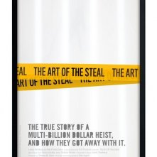 Nuovo poster per il documentario The Art of the Steal