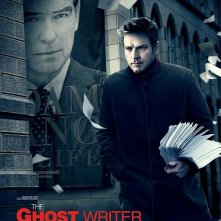 Poster USA per The Ghost Writer