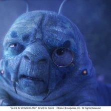 Alice in Wonderland: Alan Rickman è il Brucaliffo