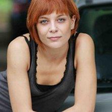 Cristina Rocchetti (foto: Azzurra Primavera)