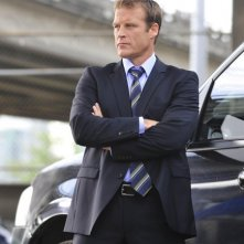 Human Target: Mark Valley nell'episodio Run