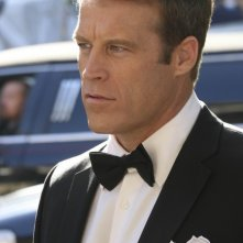 Mark Valley nell'episodio Embassy Row di Human Target