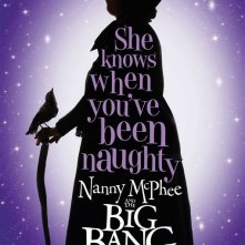 Nuovo poster per Nanny McPhee and the Big Bang