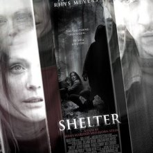 Nuovo poster per Shelter