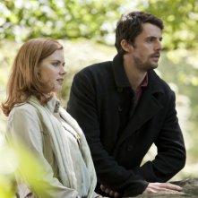 Amy Adams e Matthew Goode sono i protagonisti del film Leap Year