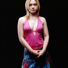 Christina Cole nella serie Hex