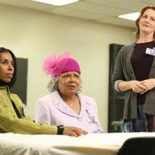 Treme: Khandi Alexander, Venida Evans e Melissa Leo nella nuova serie HBO