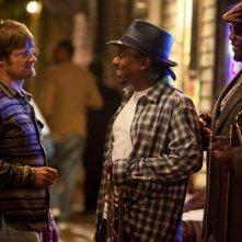 Treme: Steve Zahn, Kermit Ruffins e Wendell Pierce nella nuova serie HBO