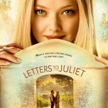 La locandina di Letters to Juliet