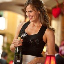 Jennifer Garner nel ruolo di Julia Fitzpatrick in una scena del film Valentine's Day
