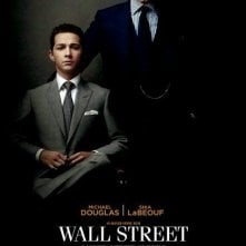 Poster per il film Wall Street 2: Money Never Sleeps