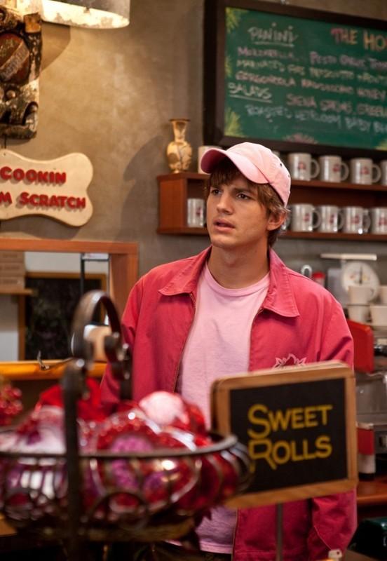 Ashton Kutcher In Una Scena Del Film Valentine S Day 145560