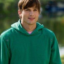 Ashton Kutcher nel ruolo di Reed Bennett nel film Valentine's Day