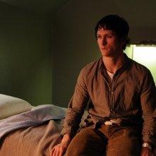 Edward (Jonathan Tucker) in una sequenza del film Veronika Decides to Die