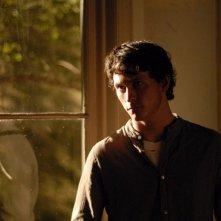 Jonathan Tucker nel ruolo di Edward nel film Veronika Decides to Die
