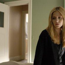 Sarah Michelle Gellar nel film Veronika Decides to Die