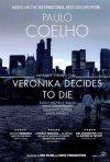 Veronika Decides to Die, poster del film