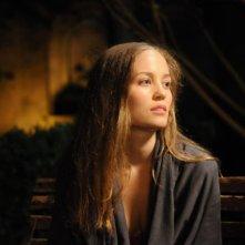 Erika Christensen in una scena del film Veronika Decides to Die