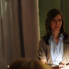 Florencia Lozano è la Dottoressa Thompson nel film Veronika Decides to Die