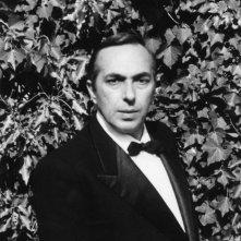 L'attore Vittorio Ripamonti.