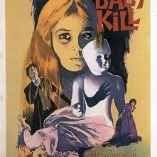Locandina statunitense del film Operazione paura ( 1966 )