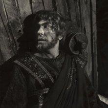 Vittorio Ripamonti (1916-2001) in un film