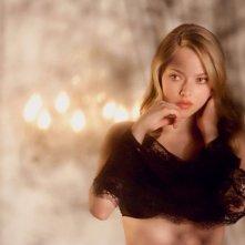 Amanda Seyfried è la giovane escort assoldata da Catherine nel film Chloe