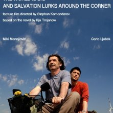 La locandina di The World is Big and Salvation Lurks around the Corner