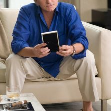 Michael Douglas è Gordon Gekko nel film Wall Street 2: Money Never Sleeps