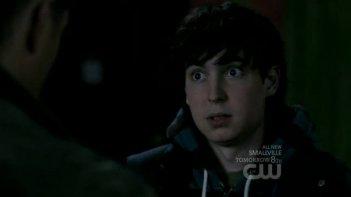 Supernatural: Colton James in una scena dell'episodio Swap Meat