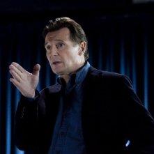 Una sequenza del film Chloe con David (Liam Neeson)